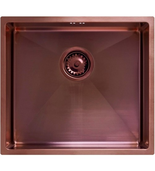 Кухонная мойка Seaman Eco Marino SME-490 Copper (PVD)