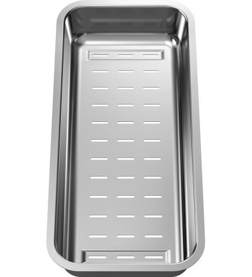 Коландер для мойки Blanco 223077 Нержавеющая сталь