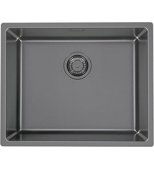 Кухонная мойка Alveus Monarch Kombino 50 Anthracite 1121284