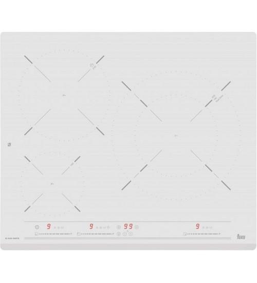 Встраиваемая индукционная панель Teka WISH Total IZ6320 white