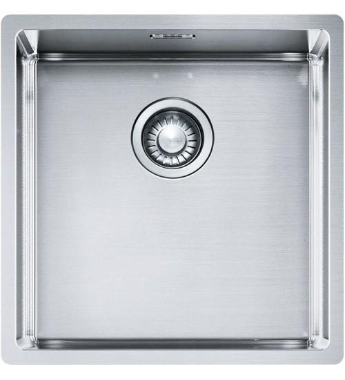 Кухонная мойка Franke Box BXX 210/110–40
