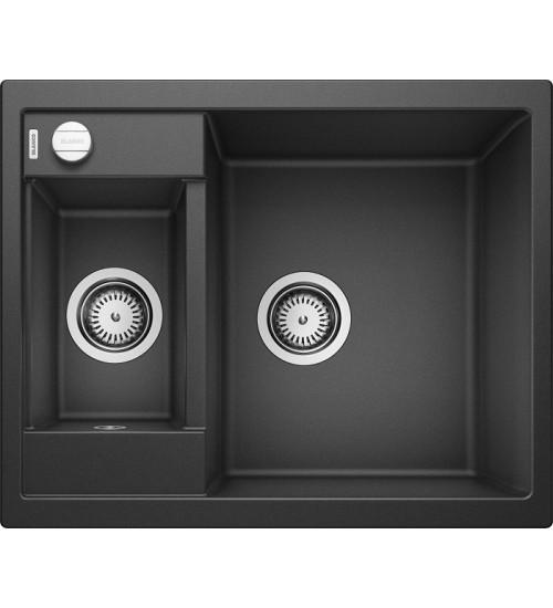 Кухонная мойка Blanco Metra 6-F Антрацит