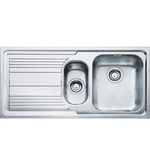 Кухонная мойка Franke Logica Line LLX 651 R