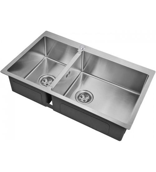 Кухонная мойка Zorg R 78-2-51 R