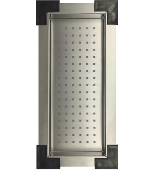 Коландер для мойки Seaman SSA-K210 Нержавеющая сталь