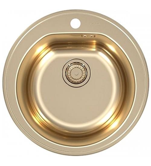 Кухонная мойка Alveus Monarch Form 30 Bronze 1103818