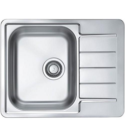 Кухонная мойка Alveus Line 110 Нержавеющая сталь 1122317