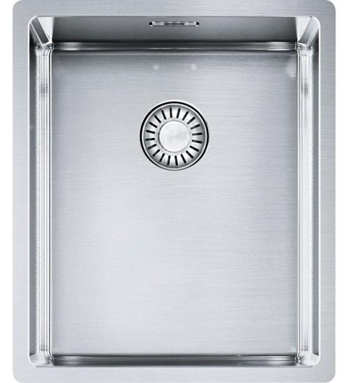 Кухонная мойка Franke Box BXX 210/110–34