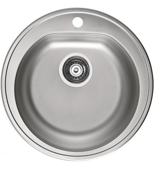 Кухонная мойка Alveus Form 30 Нержавеющая сталь 1116756