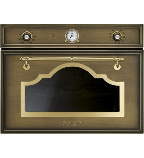 Электрический духовой шкаф Smeg SF4750MCOT
