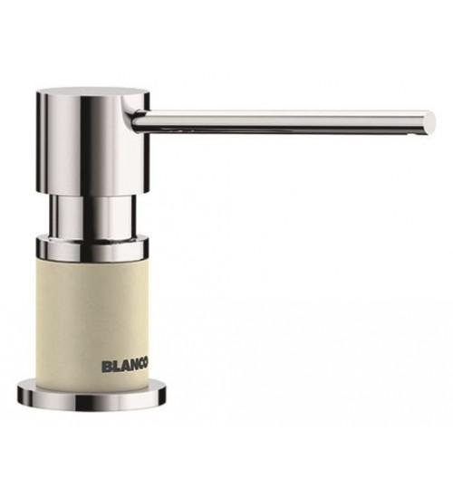 Дозатор для мыла Blanco Lato Шампань